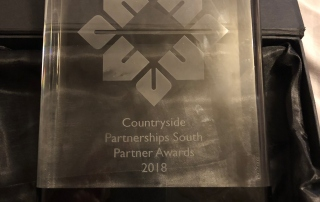 Countryside SOTY Award